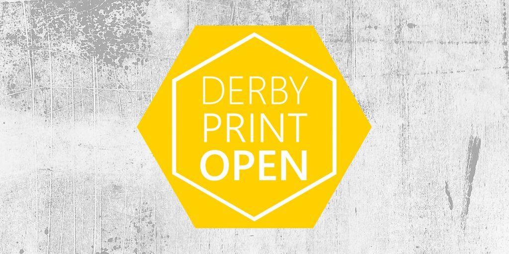 Derby-Print-Open